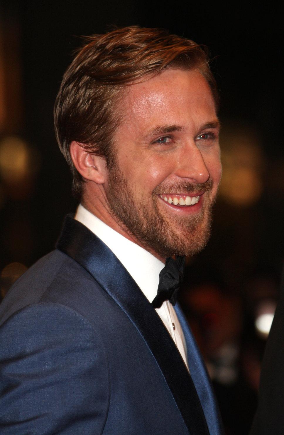 Ryan Gosling Christian Bale Steve Carell Cover New York: The Dirty, Pretty Little Thing